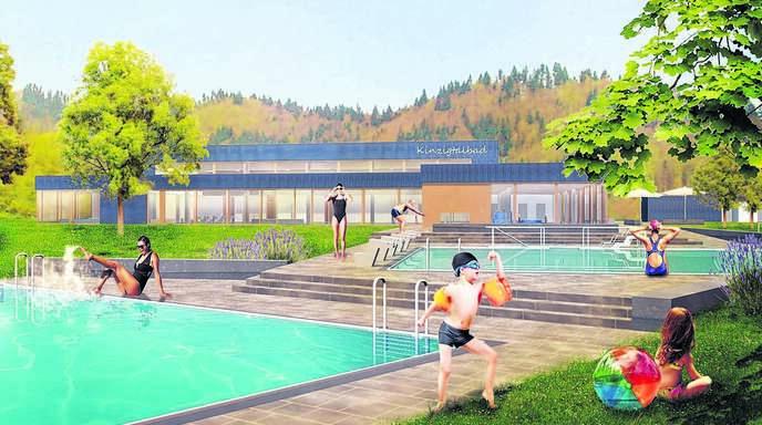 Hausach: Gemeinderat segnet Freibadplan und Kosten ab ...