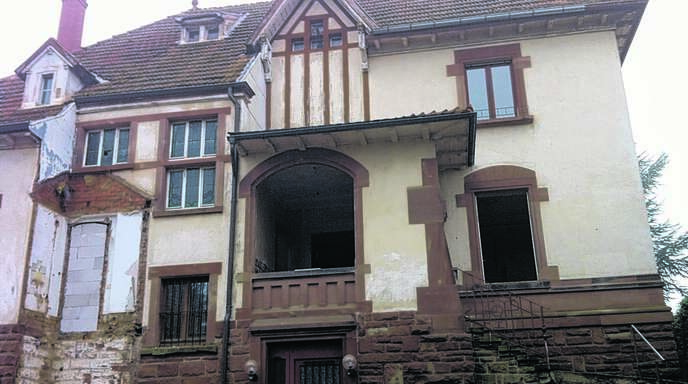 Villa Kunterbunt Achern