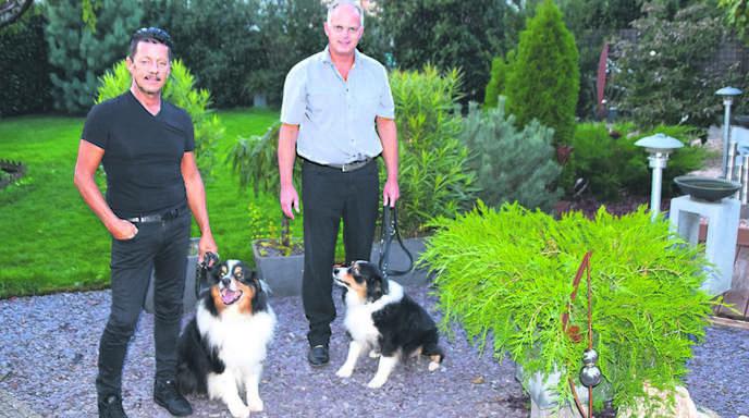 Offenburg Berghaupten: Bürgermeisterwahl Bewerber Konrad Gaß braucht ...