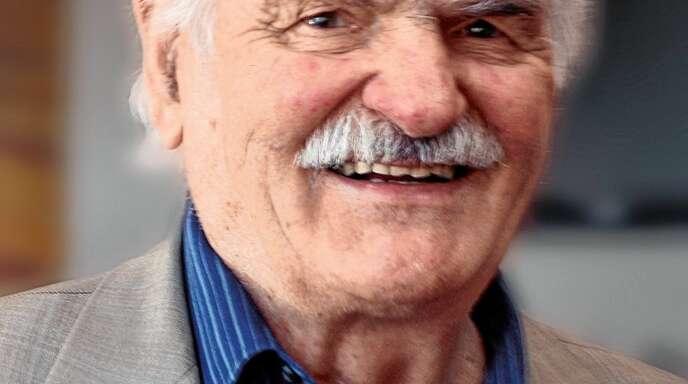 Der Sasbachwaldener Künstler Klaus Olenik ist tot.