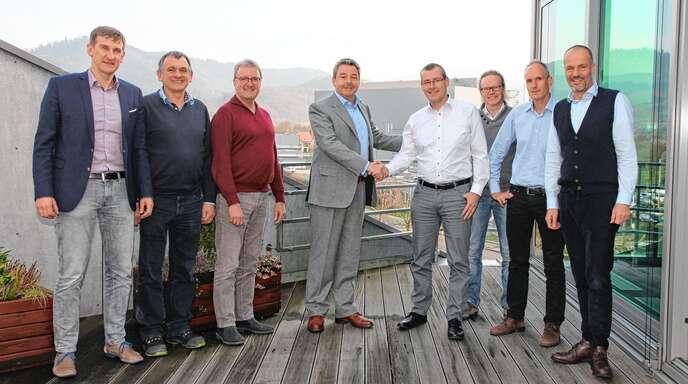 Achern oberkirch oberkircher unternehmen papierfabrik - Architekt oberkirch ...