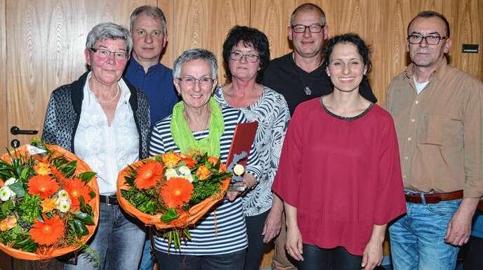 Kinzigtal Hauptversammlung Leichtathleten Des Tv Schiltach