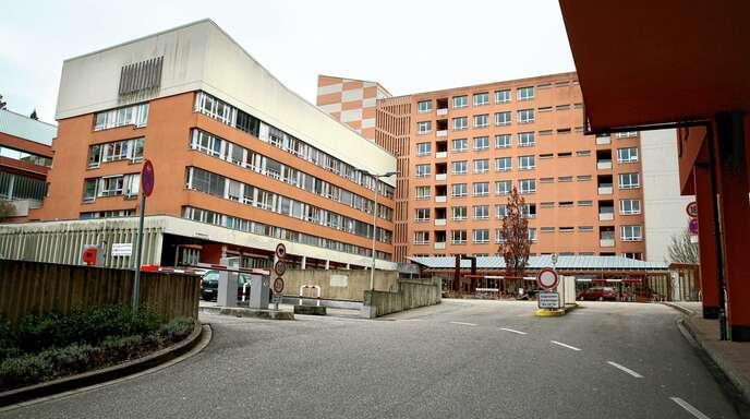 Mindestens 500 Betten – das wünscht sich die CDU-Fraktion Friesenheim fürs Ortenau-Klinikum Lahr.