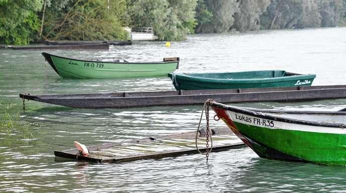 Im Freistetter Petersee darf künftig nach dem Willen des Bezirksbeirates zwischen Mitte Februar und Mitte Mai nicht mehr vom Boot aus gefischt werden. Hintergrund ist die Schonfrist von Hecht und Zander.