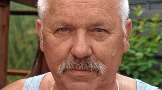 Bruno Lehn ist seit 50 Jahren in der Feuerwehr Oberschopfheim.