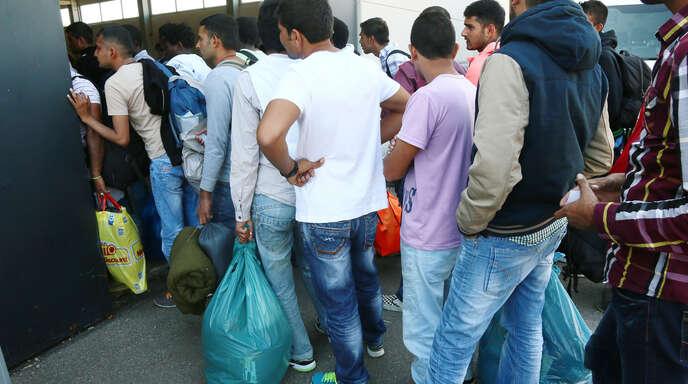 Die Zahl der Flüchtlinge in der Ortenau wächst - aber ebenso die Hilfsbereitschaft der Bevölkerung.