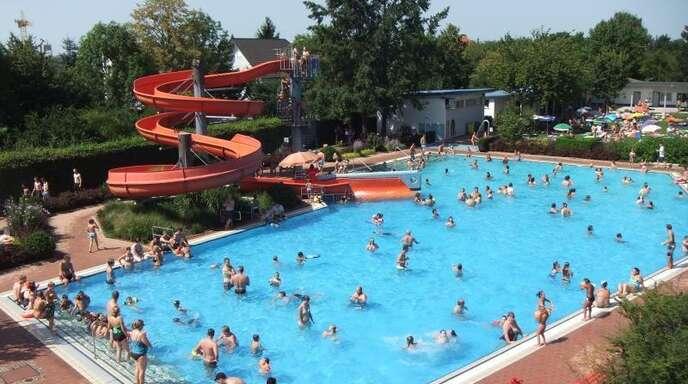 Bühlertal Schwimmbad