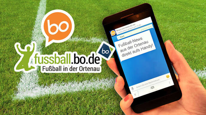 Fussball News Direkt Aufs Handy Baden Online Nachrichten