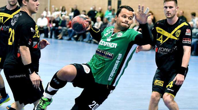 Hofweier Handball