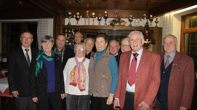 Offenburg Musikverein Weier Mit 60 Noch Lange Nicht Leise
