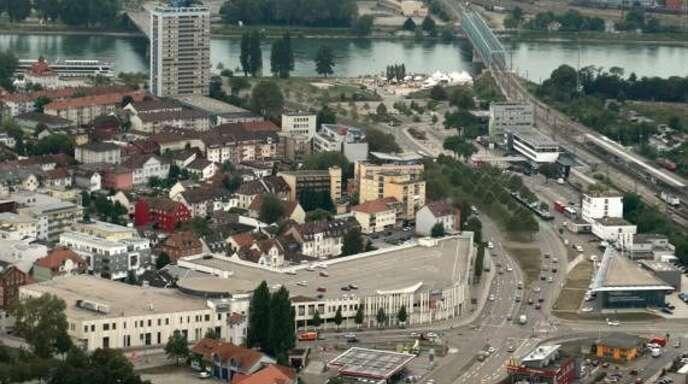 Nicht nur in Neuried, sondern auch in Kehls Nachbarstadt Straßburg soll es Geothermie-Bohrungen geben.