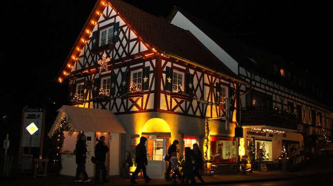 Bildergebnis für sasbachwalden lichterzauber