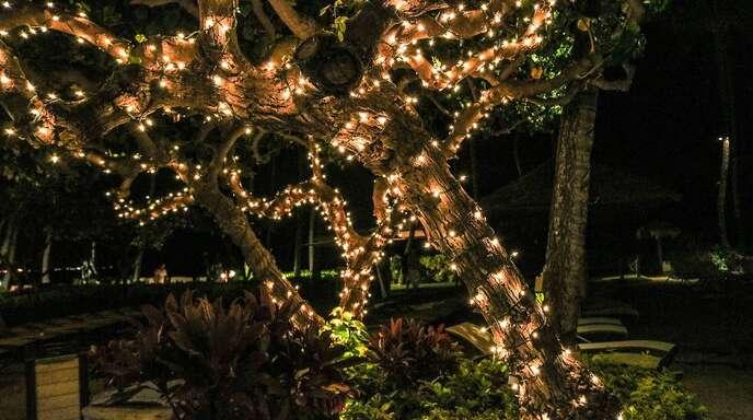 Wann Macht Man Die Weihnachtsbeleuchtung An.Ortenau Weihnachtsbeleuchtung Vermieter Kann Verbot Erteilen
