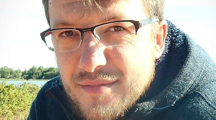 Unser Gastautor Michael Lühmann (36) ist wissenschaftlicher Mitarbeiter am Göttinger Institut für Demokratieforschung.