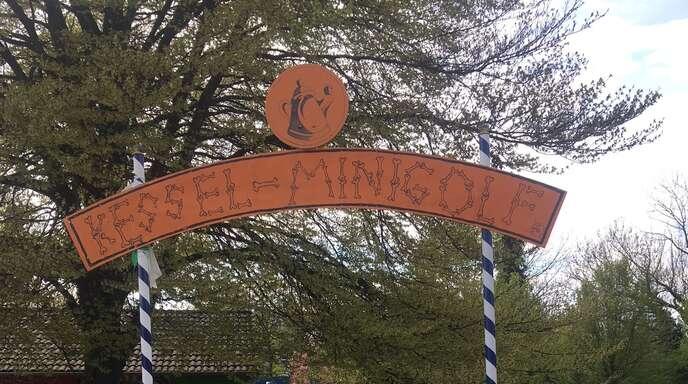 Offenburg Minigolfplatz in Offenburg Kessel findet Kritik im ...