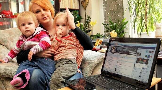 Offenburg Offenburg Kinderfotos in sozialen Netzwerken