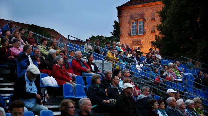 Open Air Kino Offenburg