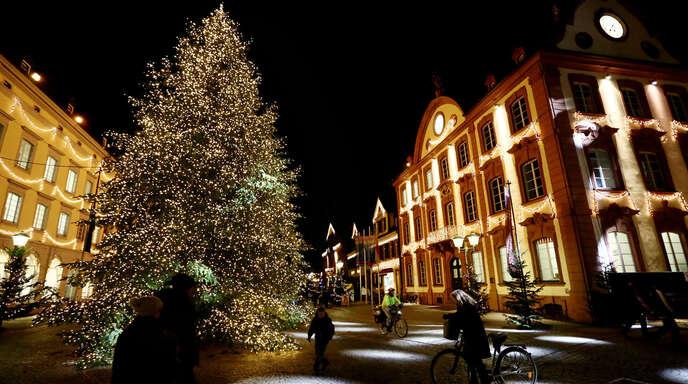 Weihnachtsmärkte Ortenau 2021