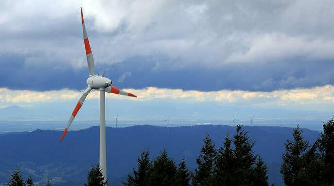 Die Chancen für Windräder in den zwei auserwählten Konzentrationszonen Schwend und Kutschenkopf stuft die Verwaltungsgemeinschaft Oberkirch, Renchen, Lautenbach gering ein. Nun soll die kommunale Windkraftplanung eingestellt werden.