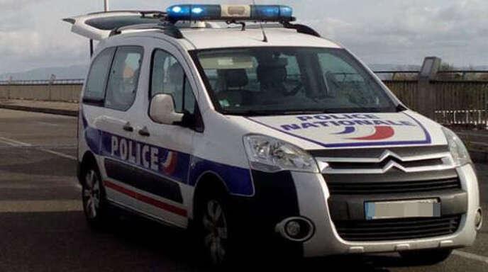 Polizei Ortenau