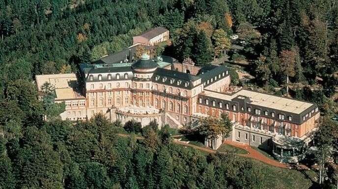 Hotel Bühlerhöhe