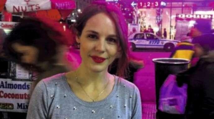 29-jährige Offenburgerin organisiert erstes WLAN-Konzert in New-Yorker U-Ba
