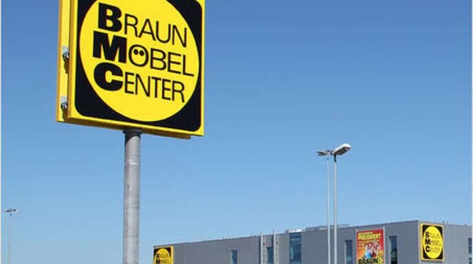 Ortenauticker Braun Mobel Center In Offenburg Offiziell Eroffnet