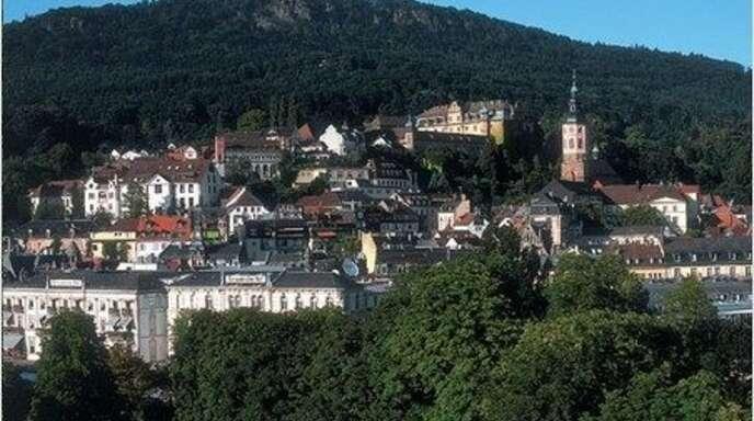 Gipfel Baden Baden