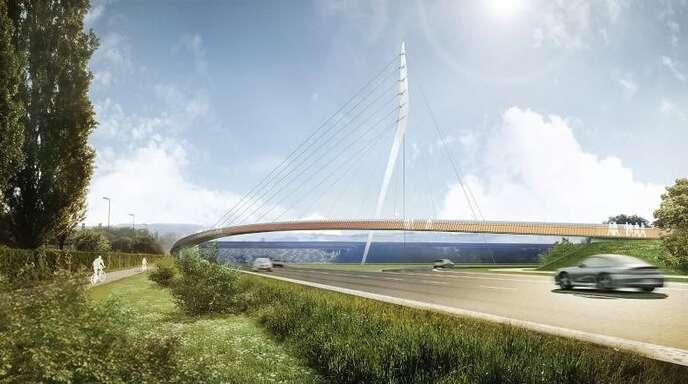 Deutzer Brücke Gesperrt Heute