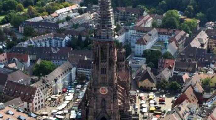 Ausgangssperre Offenburg