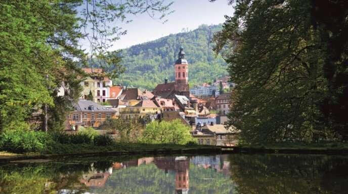 Nachrichten Baden Baden