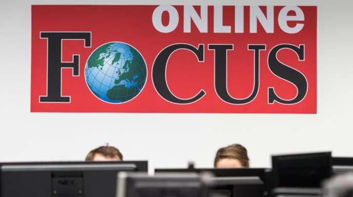 Die «Bild»-Zeitung wirft «Focus Online» vor, systematisch exklusive Bezahlinhalte von «Bild plus» abzuschreiben.