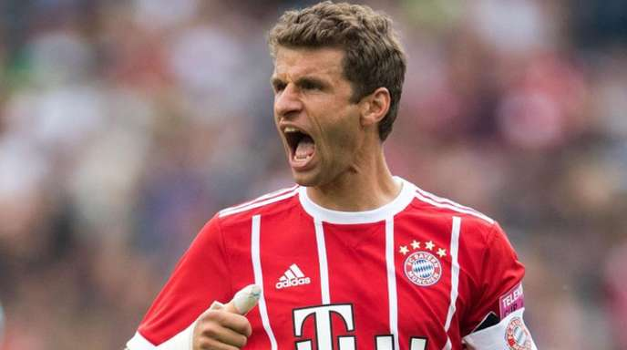 Tore Bayern Gegen Porto