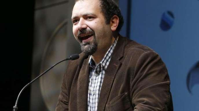 Talal Derki geht mit seiner Doku «Of Fathers and Sons» ins Rennen.