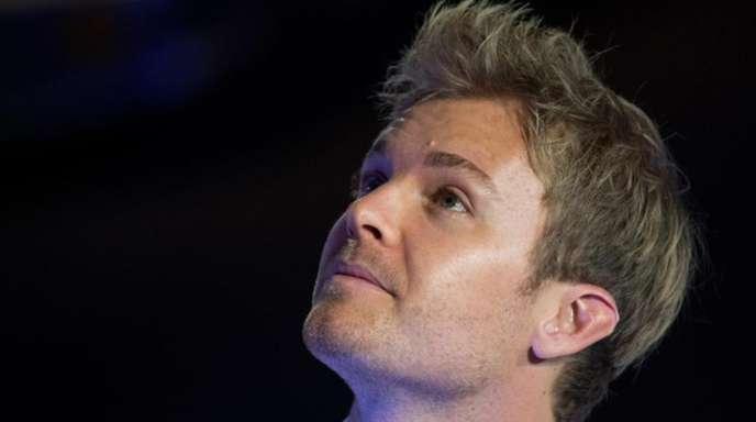 Nico Rosberg ist auf die Erziehung seiner Kinder gut vorbereitet.