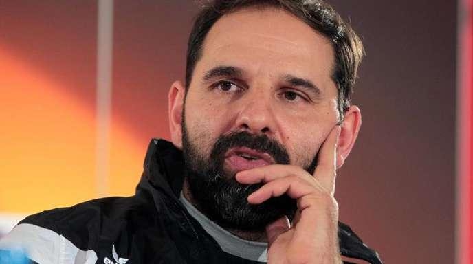 Gibt bei Roter Stern Belgrad sein Debüt als Trainer vom 1. FC Köln: Stefan Ruthenbeck.