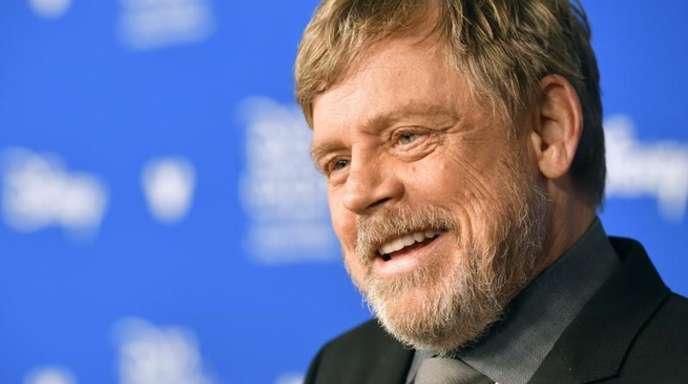 Vor 40 Jahren wurde Mark Hamill zu Luke Skywalker.