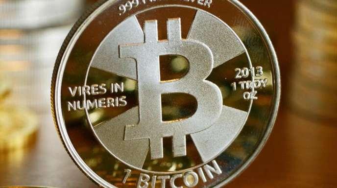 Unter anderem Notenbanker warnen vor der Unberechenbarkeit der Digitalwährung Bitcoin.