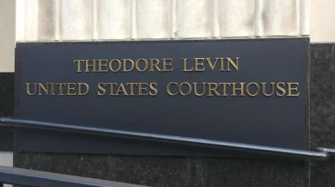 Richter Cox wurde seinem Ruf gerecht und verhängte die Höchststrafe gegen den langjährigen VW-Mitarbeiter.