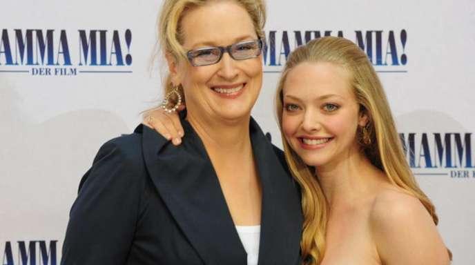Boulevard Los Angeles Erster Trailer Für Mamma Mia 2 Nachrichten