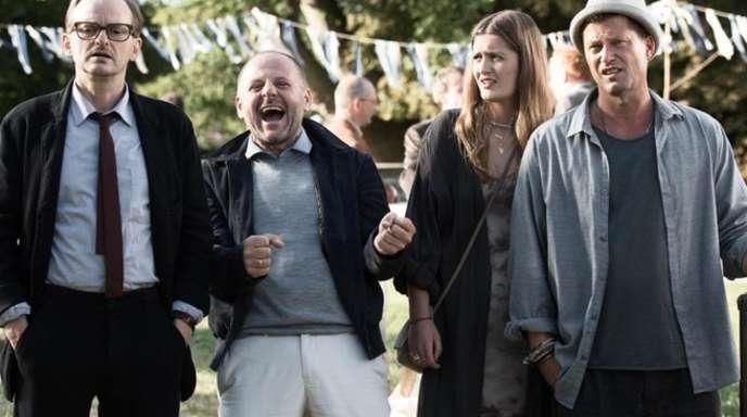 Boulevard Berlin Dinosaurier Und Abba Film Highlights 2018