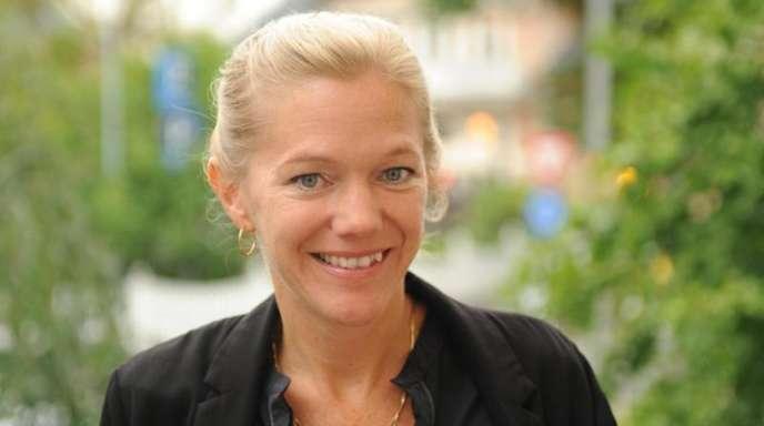 Die norwegische Schriftstellerin Maja Lunde erzählt «Die Geschichte der Bienen» - sehr erfolgreich.