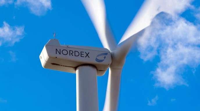 Insgesamt sieht es für die Zukunft der Windenergie nicht schlecht aus.