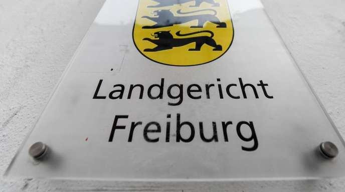 In dem Fall des jahrelangen Missbrauches eines Kindes fällt im Landgericht Freiburg ein erstes Urteil.
