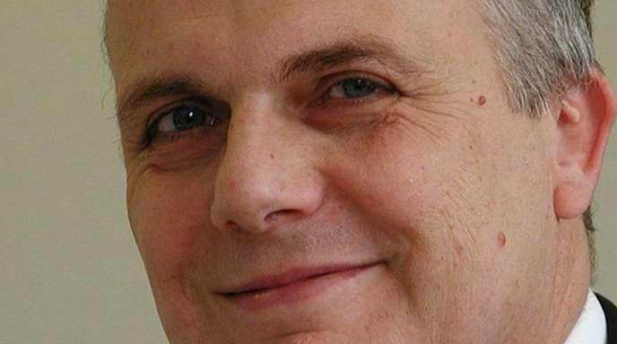 Der Medienwissenschaftler Martin Löffelholz von der Technischen Universität Ilmenau.