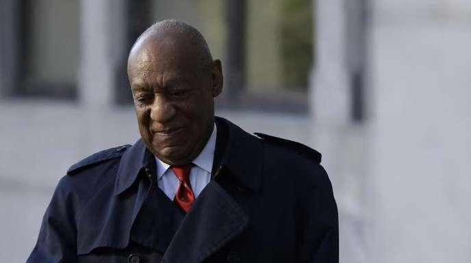Bill Cosby drohen viele Jahre Haft.