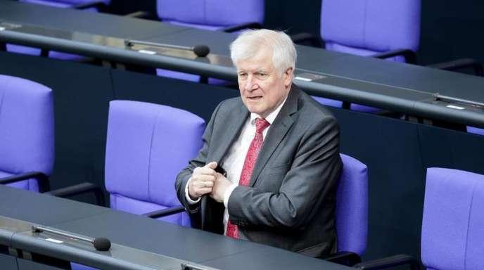 Skandal im Bamf: Vorwürfe eines mangelnden Aufklärungswillens von Innenminister Horst Seehofer werden laut. Kay Nietfeld