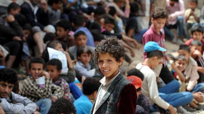 Die aktuelle Nahrungskrise im Jemen könnte sich zu einer Hungersnot ausweiten, wenn die Hilfslieferungen ausbleiben.