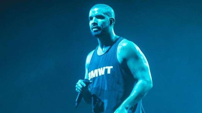 Drake ist momentan das Maß aller Dinge.