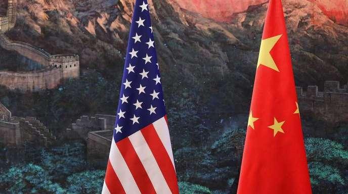 Der Handelskonflikt zwischen den USA und China verschärft sich weiter: Die US-Regierung will weitere Importe aus China mit Strafzöllen belegen.